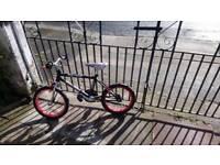 "Childs bike 14"" wheel"