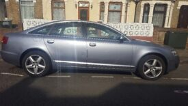 FOR SALE Audi A6 2007 Absolute BARGAIN at £3200. FULLY LOADED. Must see and test drive to appreciate