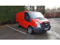 Man and van for hire fast and friendly service
