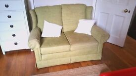 Two sofas in great condition