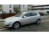 vauxhall Astra desing 2008 1.6 HPI clear good coundition