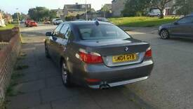 BMW 5 SERIES LOW MILES FULL SERVICE HISTORY