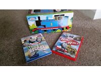 Thomas and Friends Classic Collection Dvd box