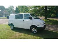 Vw t4 transporter 2.5tdi 88hp