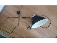 Exo terror heat lamp
