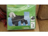 Dog coat - Kerbl Manchester - Size Medium