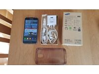 Samsung Galaxy S5 - unlocked - excellent condition with all accessories.