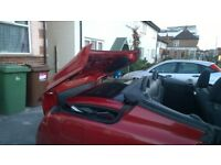 FREE - Micra C+C Hard top Roof only