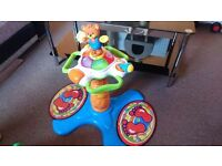 V-tech baby stand