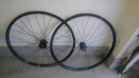 Mtb 29r wheels