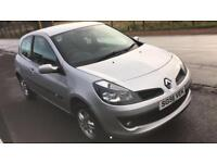 BARGAIN! Renault Clio diesel, full years MOT, only £30 road tax, ready to go