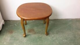 Pine Coffee Table/ Side table