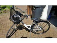 Ladies Apollo Bicycle For Sale