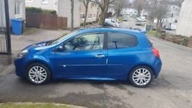 Renault Clio 1.2 TCe Dynamique SX - Panoramic Sunroof, Start / Stop, 1 Owner **SOLD**SOLD**SOLD**