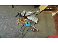 Tools and stuff
