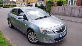 Vauxhall Astra 1.7 CDTi 16V EcoFLEX Elite [125hp] *new cambelt & battery, full dealership history*