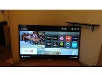 "LG 55UB8200 55"" 4K Ultra HD LED Smart TV With ultra thin bezel £495"