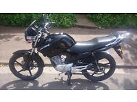 YAMAHA YBR 125 2011 61 Plate Excellent Condition Low Miles