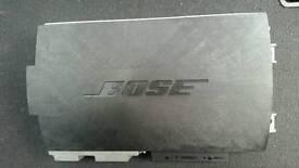 Audi a7 amp box bose