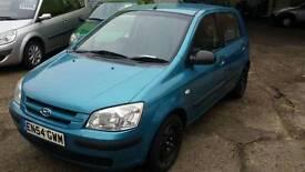 11 months mot! good small car!