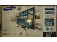 "Samsung 32"" ES6300 Series 6 SMART 3D Full HD LED TV 200Hz"