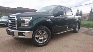 2016 Ford F-150 XLT | Easy approvals! | Call Today!