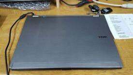 Intel® Core™ i5 Dell Latitude Laptop. 8GB RAM. 160 GB HD. Win 10 Pro