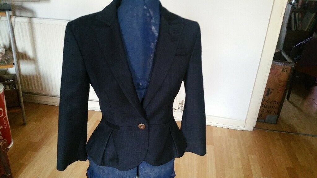 91bfab83a NW3 Ladies Designer Jacket. Size : 8   in Maida Vale, London   Gumtree