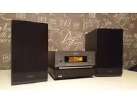 Sony Micro Hi-Fi System