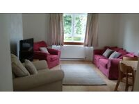 Double Room in 4 Bed Student Flat 2mins from Aberdeen University for Immediate Let or Starting Sept