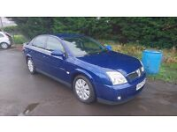 Price drop £495 2004 vectra dti16 diesel