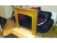 fire place £20