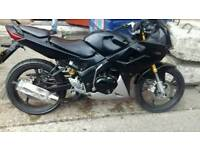 Skyjet sj 125 not pcx ps