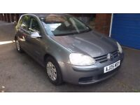 Vw Golf 1.6 manual tax and mot . clutch bearing needs atention .car starts and drives