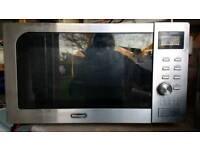Microwave Combi oven
