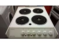 Electra 4 ring electric cooker for sale 50cm wide for sale