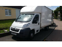 APS Removals - man with van Plymouth & licenced waste carrier