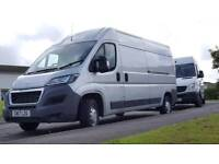 Jays removals , house clearances & transport