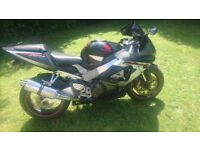 Honda Fireblade CBR900RRY - 929