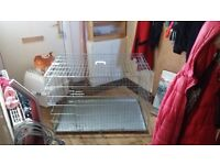 Large Dog Crate,