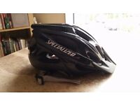 Specialized Aurora Cycling Helmet (Medium) VGC, hardly worn