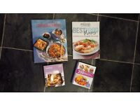 Really recipe books, Chinese, mains, slow cooker, meals for two