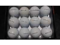 Golf Balls. PRO V1 or PRO V1X Lost and found quality used Titleist.
