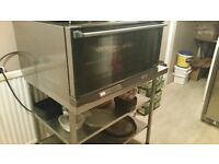 PASTRY OVEN