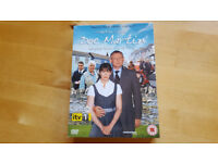 Doc Martin DVD box set, series 1-3. Never used, unwanted gift. £3