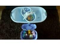 Beautiful Baby items