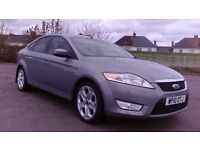 2010 Ford Mondeo 2.0 TDCI Zetec - 85K - FSH - Family owned from new - Mot to 04/2017