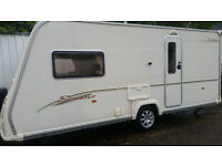 Bailey senator vermont 5 2006 with air conditioner