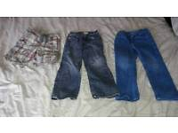 Boys clothes bundle 4 years
