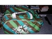 Animal Surf Holdhall bag